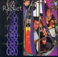 At the Racket Album Cover